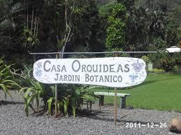 Casa Orquideas in Southern Pacific Costa Rica,